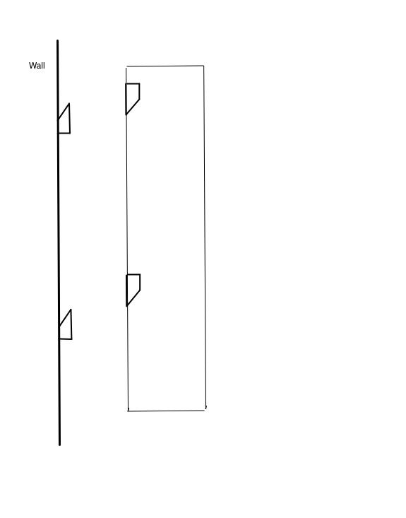 Cleat diagram